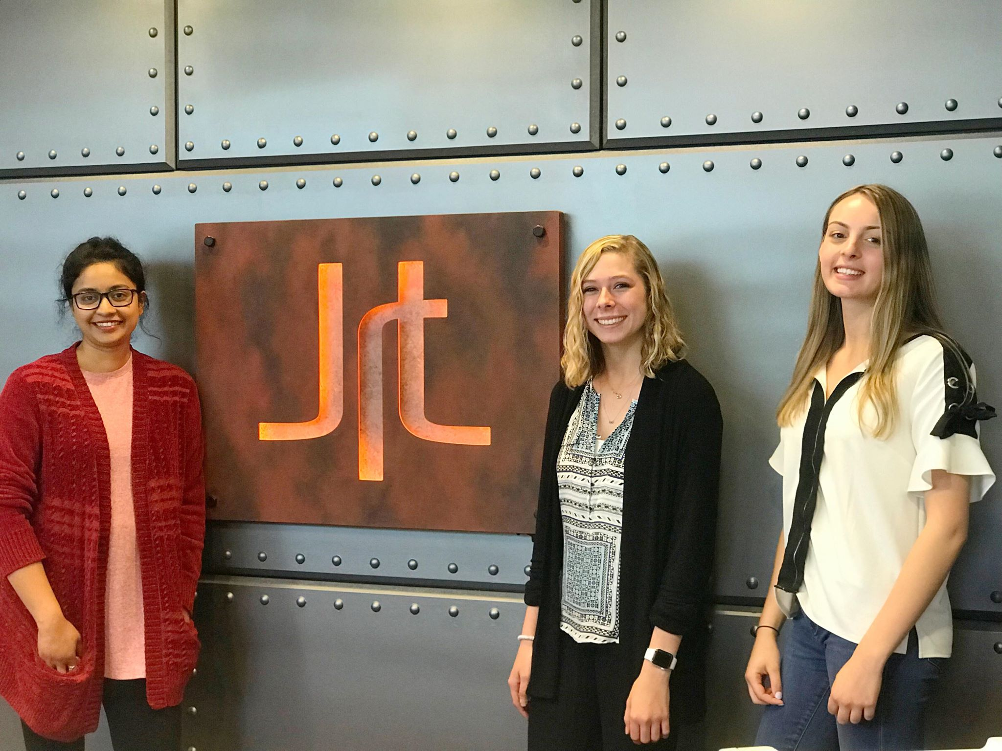 Summer support: Introducing our imaginative interns