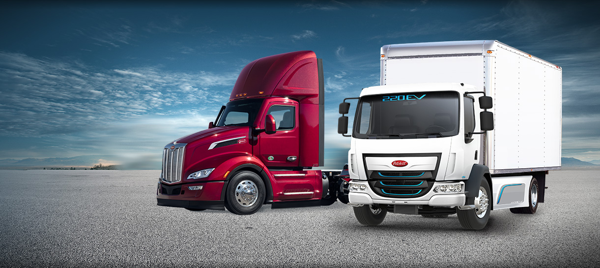 Peterbilt and the JRT agency<sup>®</sup> Calculate New, Powerful Solutions for the Customer Decision-Making Process