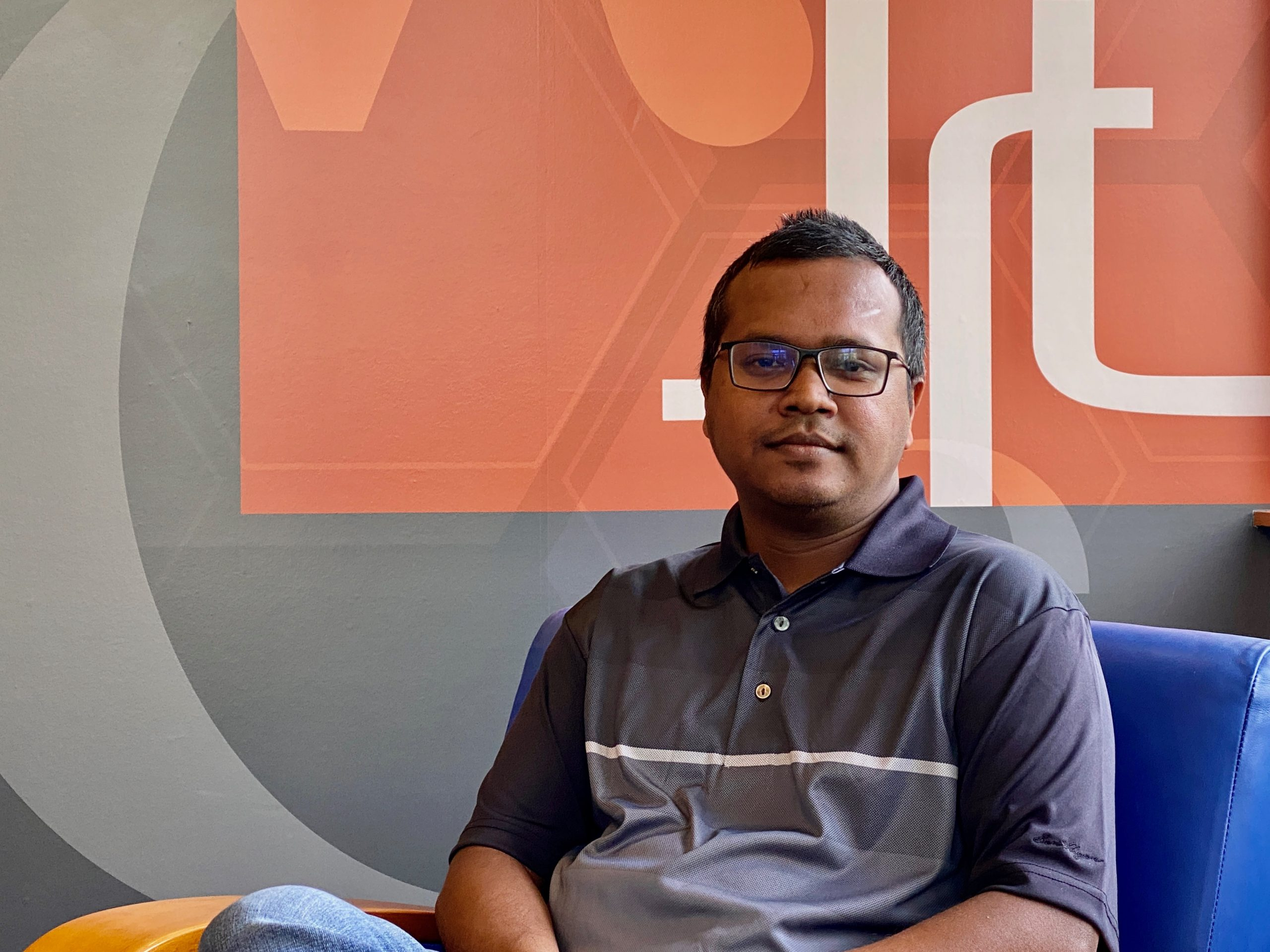 Learn About Our New Team Member: Zahid Islam